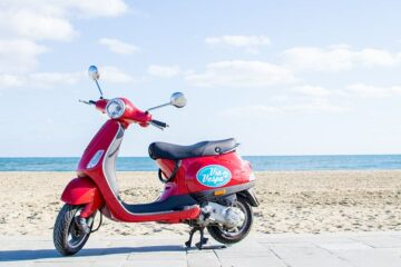Scooter Rental in Barcelona - Safety Tips, Where to rent and Prices