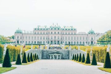 Best location to stay in Vienna? A Complete Overview (with insider knowledge)