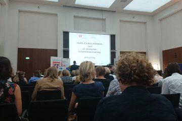 18. Hessicher Unternehmerinnentag
