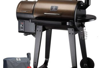 Z GRILLS ZPG-450A 7 in 1 Bbq Grill Review