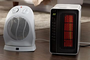 Best space heaters for sale