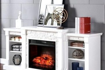 Best Freestanding Propane Fireplace