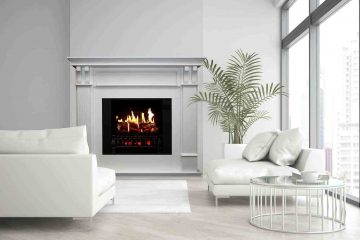Best Electric Fireplace Mantels Reviews in 2020