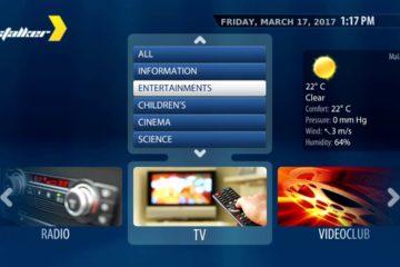 IPTV ON MAG BOX - Tutorial - IPTV Subscription - Reload portal - Channel playlist - Essai Gratuit IPTV
