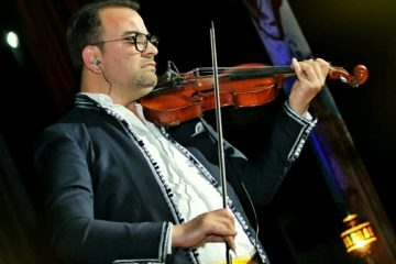 Khalil Baba Ahmed Ensemble Safar Alger