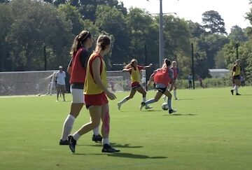 Soccer Camps in North Carolina