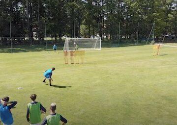PSG Soccer Camps