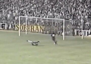 Maradona Goal Barcelona