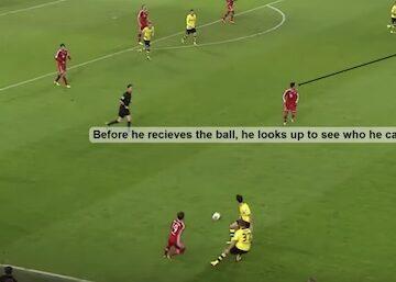 Counter Attack Goal