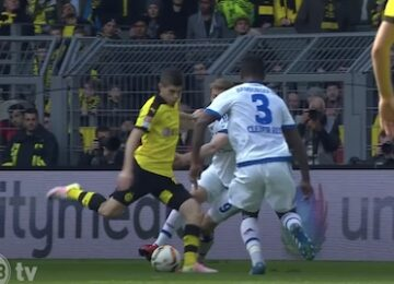 How to Play Like Christian Pulisic