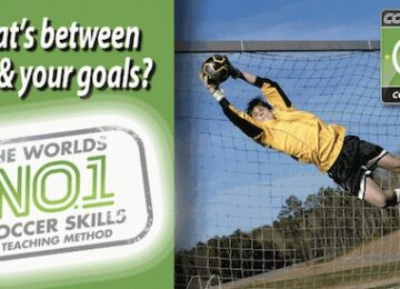 Coerver Goalkeeping