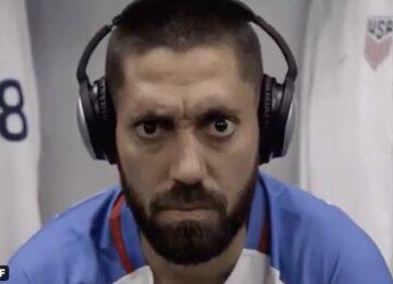 Dempsey Killer Stare