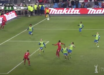 Frei Altidore Save
