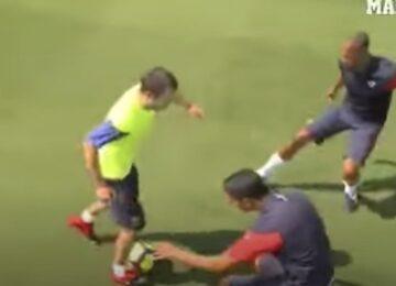 Iniesta Croqueta Move