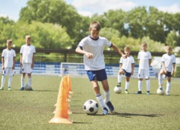 Soccer Camps in Ohio
