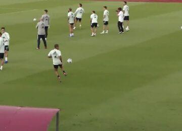 Thiago Long Distance Juggling