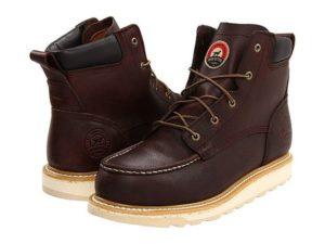 "Irish Setter Men's 6"" 83605 Work Boots"