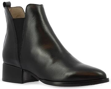 Wonders D-8707 Chelsea boot | 40plusstyle.com