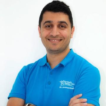 Dr. Khalil Awwad