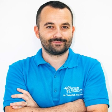 Dr. Alexandru Toderica