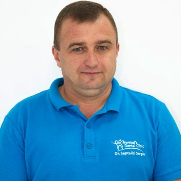 Dr. Sergiu Septelici