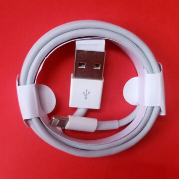 apple cable 1m