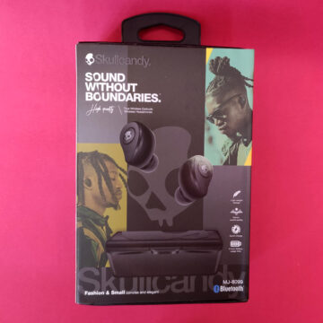 skullcandy sound without boundaries