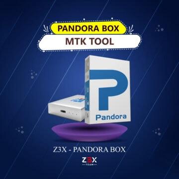 z3x pandora box