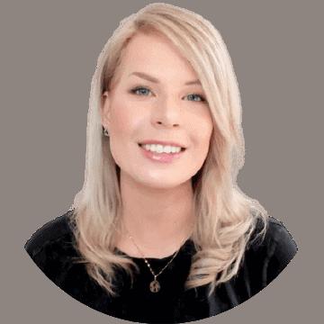 Madelon Vos - Misss Bitcoin portret