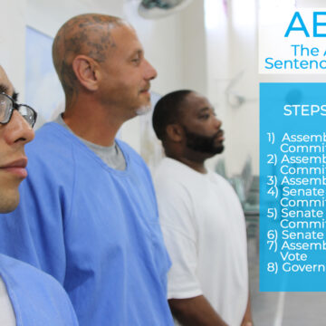 Anti-Racism Sentencing Reform Act (AB 1509)