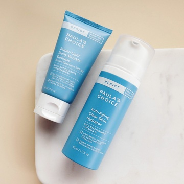 One of the best Paula's Choice products and a bestseller multi-purpose lotion