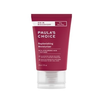Best face moisturizer product from Paula's Choice