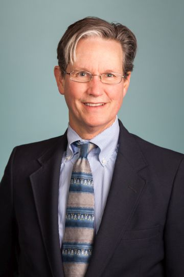 Marc Whitsett M.D.