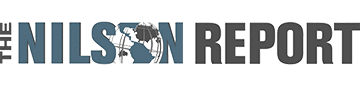 news Nilson Report logo