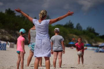 Zaplanuj letnie wakacje – Kołobrzeg i okolice
