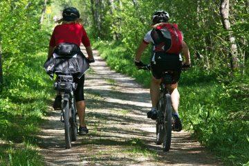 Ekoturystyka rowerem