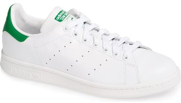 Adidas Stan Smith Sneaker | 40plusstyle.com