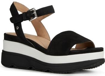 Geox 'Gardenia' sandal | 40plusstyle.com