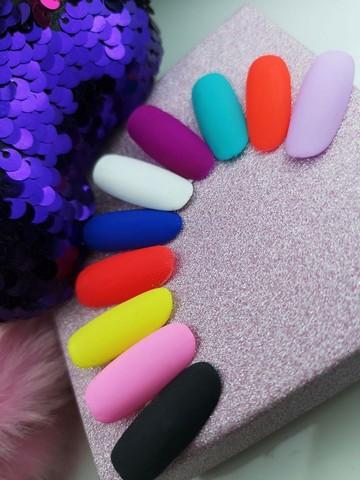 dostępne kolory lakierów do paznokci molly lac pablo rozz