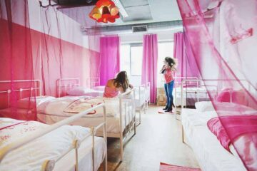 Why Female Dorms? Pros and Cons of Female Dormitories