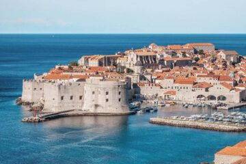 3 Best Hostels in Dubrovnik, Croatia