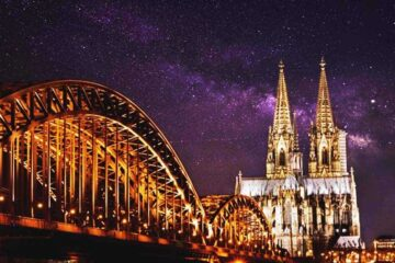 3 Best Hostels in Cologne, Germany