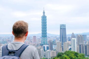 3 Best Hostels in Taipei, Taiwan - Design Hostels (+ 20 Things you need to know beforehand)