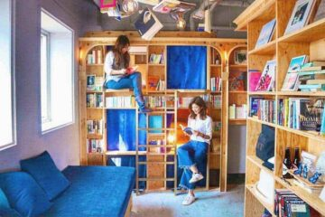 Book And Bed Hostels Tokyo - Best Hostels in Japan