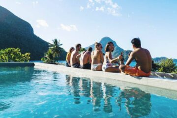 3 Best Hostels in El Nido, Philippines