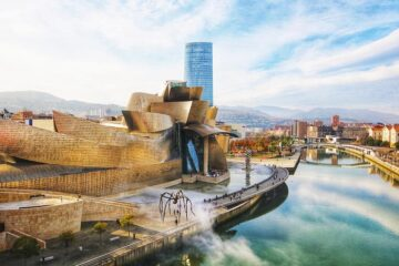 3 Best Hostels in Bilbao, Spain