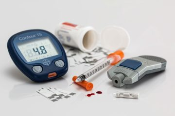Diabetes Featured