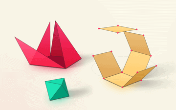 Class Tech Tips: Shapes – 3D Geometry Learning