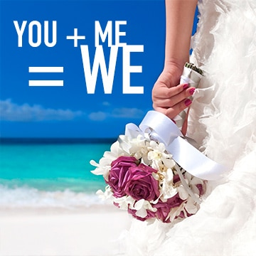 Mexico destinations weddings | Cancun wedding packages