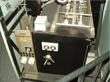 DDR Geldautomat